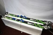 Hippie Stix Telemark Skis with G3 Bindings