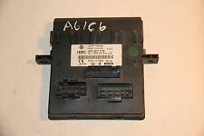 #3 AUDI A6 C6, ONBOARD POWER SUPPLY CONTROL UNIT 4F0907279 / 4F0910279