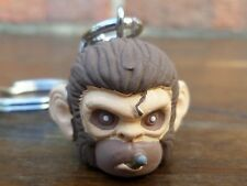 Grand Theft Auto V Pogo Smoking Monkey Mask Porte-clés/Keychain Rockstar Games