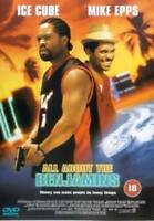 All About the Benjamins DVD (2002) Ice Cube, Bray (DIR) cert 18 ***NEW***