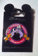 Disneyland Paris Pin - Pin Trading Night - Ursula - Limited Edition