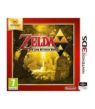 Zelda a Link Between Worlds Nintendo 3DS - N3DS