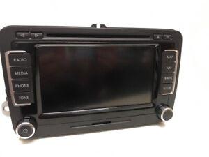 Reparatur VW RNS 510 Navigation Tonausfall Lautlos Ton Sound weg 1T0 035 680