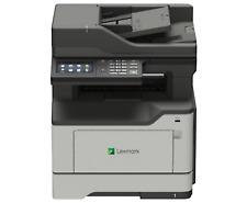 Lexmark Mb2442adwe 40ppm 4.3in LCD WiFi Print Copy Scan Fax Duplex A4 Mono MFP 1