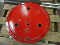 Versatile Tractor Parts Cover Casting #  86045134