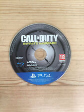 Call of Duty: Infinite Warfare for PS4 *Disc Only*