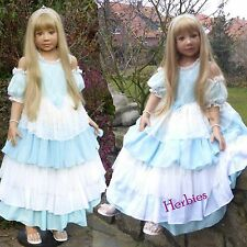 Masterpiece Dolls Cinderella, Blonde Hair Blue  Eyes, Monka Levenig, 48""