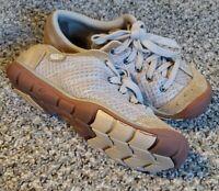 Keen Women Shoe Mercer Lace II Size 9 Brown Sneaker 1012360 P5