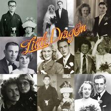 Little Dragon – Ritual Union SEALED Peacefrog PFG150 VINYL LP