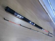New listing Ht Panfish Special 8 foot two piece fishing pole with reel seat