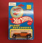 1978 Hot Wheels 31 Doozie No9649 MOC