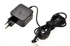 ORIGINAL alimentation ordinateur chargeur ASUS ADP-33AW C 33W/19V/1.75A 4mm