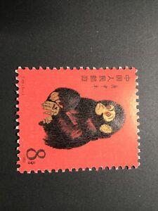 China Stamp 1980 T46 Gengshen Year (Year of Monkey) MNH
