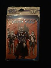 Star Wars/troopers Thank You notes-8ct-Boys birthday party supplies