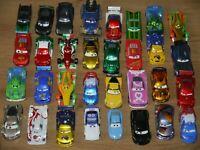 Disney Pixar Cars Planes DIECAST Metal Large 1:43 Scale Bundle Film Toy One P&P