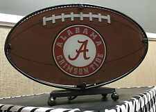 University of Alabama Football Lamp
