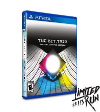 The Bit Trip / Runner 2 - Limited Run Games #113 PAX Variant (PlayStation Vita)