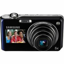 Samsung Blue Digital Cameras