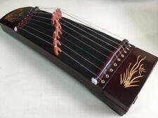 "Chinese Trad.Music Instru/Guzheng /Gu Zheng/ 古箏zither/9 string/18"",mini kit"