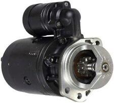 Starter Deutz KHD BF4L1011 F2L1011 F3L1011 F4L1011 1177441 1178670 NEW 17318