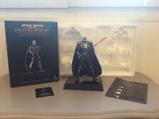 STAR WARS The Old Republic Collector's Edition Darth Malgus STATUE FIGURINE 2011