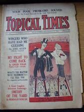 19/12/1936 i tempi di attualità Magazine: No.0892) all'interno: Gallese International Team V S