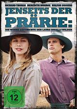 DVD * JENSEITS DER PRÄRIE - LAURA INGALLS WILDER ( Unsere kleine Farm ) # NEU  =