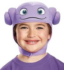 Oh Headpiece Home Movie Boov Alien Fancy Dress Halloween Child Costume Accessory