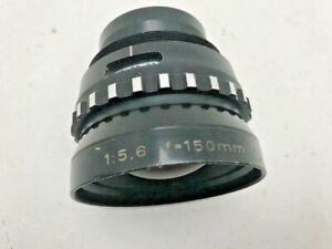 Rodenstock 150mm f5.6 enlarging lens