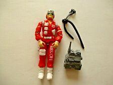 GI Joe  Lifeline Toy Figure Hasbro 1986