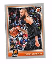 Tyson Chandler 2016-17 PANINI COMPLETE, (Silver), Basket-ball card!!!