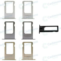 Nano Sim Card Tray Slot Holder Replacement Part For Apple iPhone 5S 5 HU0