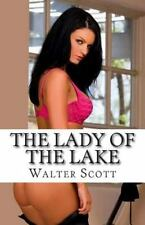The Lady of the Lake by Sir Walter Scott (2015, Paperback)