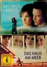 Das Haus Am See & Das Haus Am Meer | 2-DVD-Set NEU