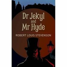 Dr. Jekyll and Mr Hyde (Arcturus Classics) by Robert Louis Stevenson | Paperback