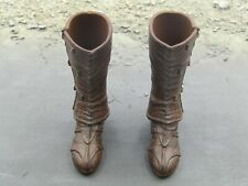 1/6 Scale Toy Assassin's Creed - Altair - Brown Boots (Peg Type)