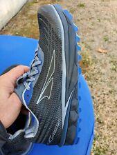 ALTRA AL0A4PE9242 Men's TIMP 2 Grey/Blue Running Shoes *Mismatched R 8.5 & L 9.5