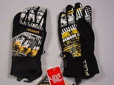 New Reusch Snow Board Gloves Reach Out GTX Gore Tex Adult Medium 8.5 #4103304