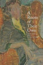 A Room of Their Own: The Bloomsbury Artists in American Collections by...