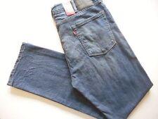 Levi's Classic Fit, Straight Long Rise 34L Jeans for Men