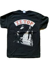 Zz Top Tour Shirt Never Worn Brand New
