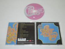 CHICAGO TRANSIT AUTHORITY/CHICAGO TRANSIT AUTHORITY(RHINO 8122-76171-2) CD ALBUM