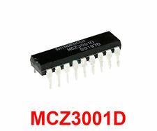 MCZ3001UB MCZ 3001UB Circuito Integrato