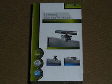 Universal TV Mount Stand PS3 psmove Eye Camera Xbox 360 Kinect Capteur Brand New!