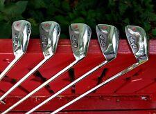 New listing Vintage 1976 Maxfli Golf Irons
