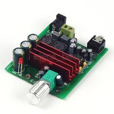 TPA3116D2 DC8-25V 100W Mono Power Subwoofer Amplifier Board /w Preamp NE5532