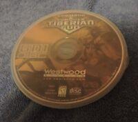 Command & Conquer: Tiberian Sun (PC Game)