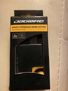 Jagwire Sport Hydraulic Hose Cutter