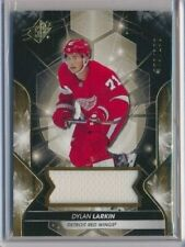 2019-20 SPX Jersey 45 Dylan Larkin /199 Detroit Red Wings