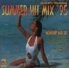 Summer Hit Mix '95 Cita, Whigfield, Alex Party, La Bouche, Moby, Dune.. [2 CD]